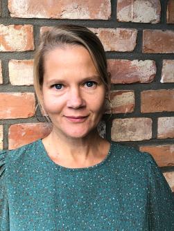 Theaterpädagogin, Regisseurin, Nina Kaetzler